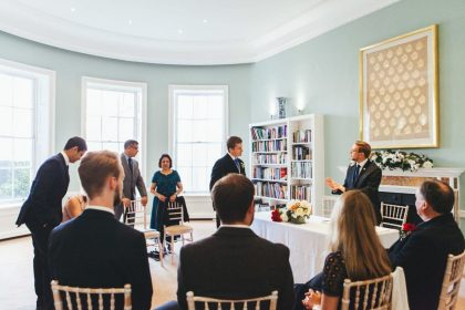 Asia House Wedding Venue, Fine Room One, Photography by Katy & Co