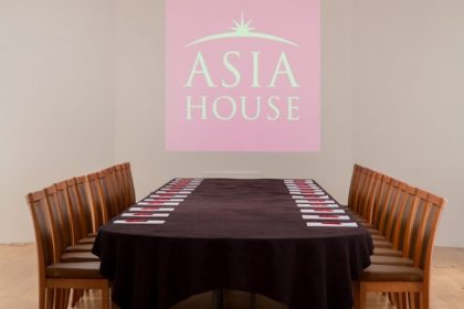 Asia House Corporate Meeting, Gallery