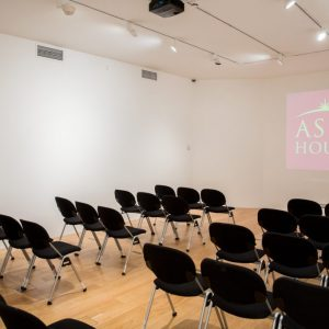 Asia House, The Gallery