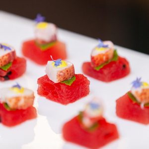 http://Catering%20at%20Garden%20Museum%20by%20Word%20of%20Mouth