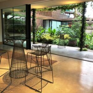 Garden Museum Corporate Venue, Clore Space