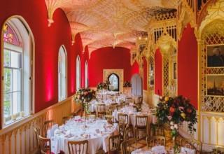 Strawberry Hill House Wedding Venue, House, Photography by Owen Billcliffe.jpg