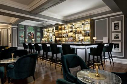 Browns Hotel Wedding Venue, Donovan Bar