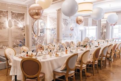 Browns Hotel Wedding Venue, Clarendon Room1