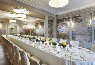 Browns Hotel Wedding Venue, Clarendon Room