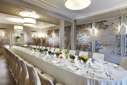 Browns Hotel Wedding Venue, Clarendon Room