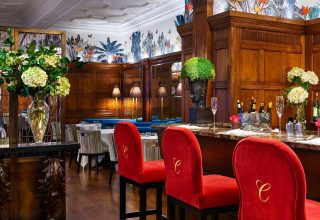 Browns Hotel Private Dining, Restaurant