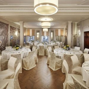 Brown's Hotel, The Clarendon Room
