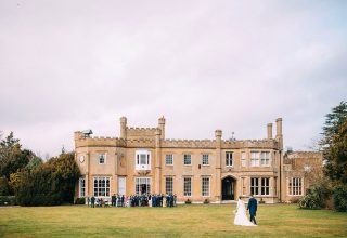 Nonsuch Mansion Wedding Venue, Lawn, Photography by Albert Palmer.jpg