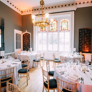 Nonsuch Rose Room - Albert Palmer Photography