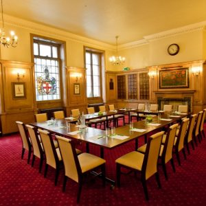 113 Chancery Lane Corporate Meeting, The Old Book Shop