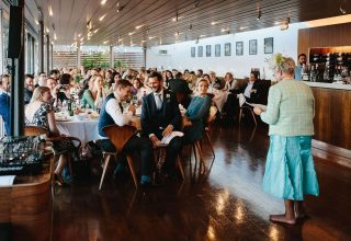 Smiths of Smithfield Wedding Venue, Restaurant, Photograph by London-weddingphotographer