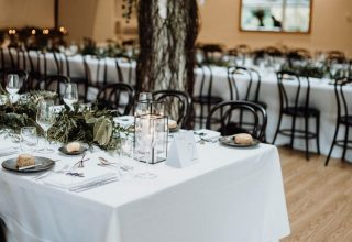 The Terrace RBG Melb Dining Tables