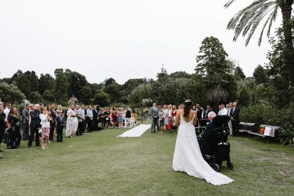 The Terrace, Royal Botanic Gardens Melbourne, Gardens, Photography by Wild Romantic Photography