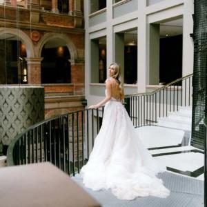 InterContinental Sydney Wedding Venue, Staircase