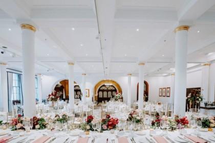 InterContinental Sydney Wedding Venue, Treasury Room