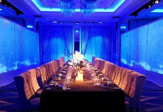 Intercontinental Sydney Private Dinner