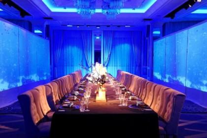 Intercontinental Sydney Private Dinner