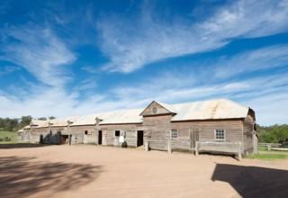 Belgenny Farm Corporate Venue, Grounds