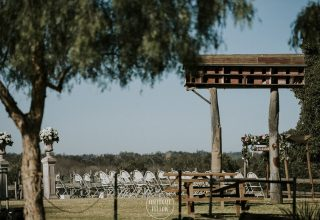 Belgenny Farm, Outdoor Ceremony Space, Photo by Fortunate Fellow