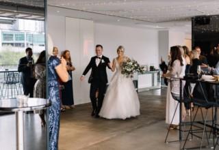 River's Edge Events Wedding Venue, Whole Venue, Photography by Vanessa Norris