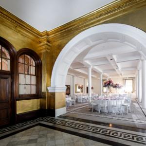 InterContinental Sydney, Treasury Room
