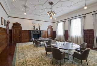 InterContinental Sydney, Premiers Room