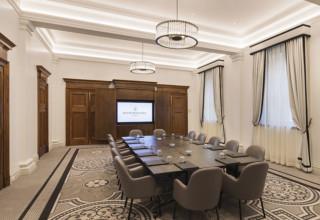 InterContinental Sydney, Phillip Room