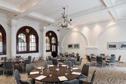 InterContinental Sydney, Heritage Room