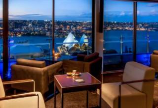 InterContinental Sydney, Club InterContinental