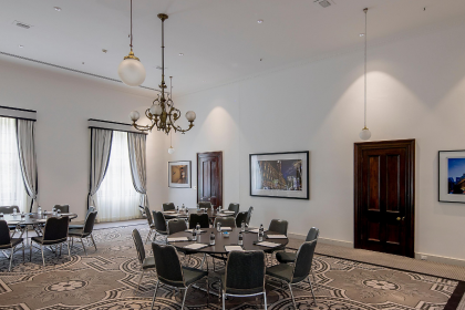 InterContinental Sydney, Albert Room