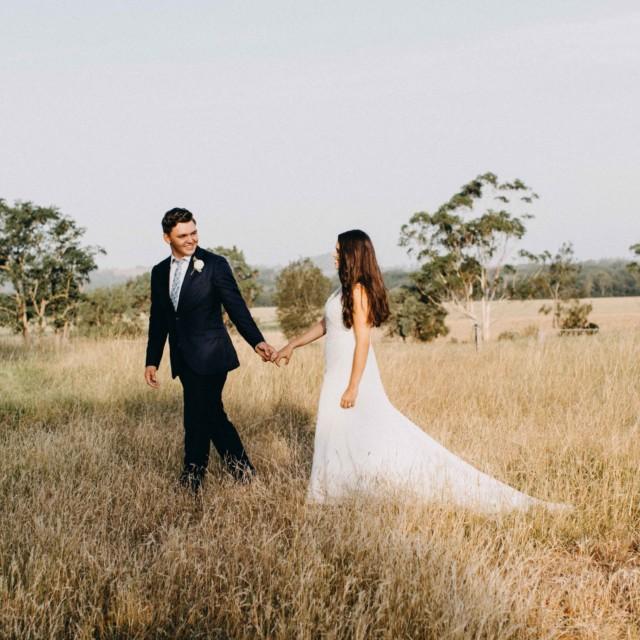 Weddings at Belgenny Farm