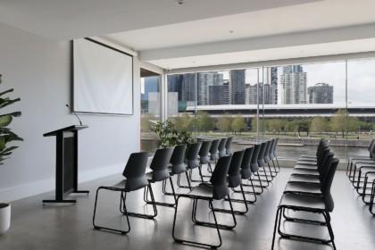 River's Edge Events Corporate Conference, Whole Venue