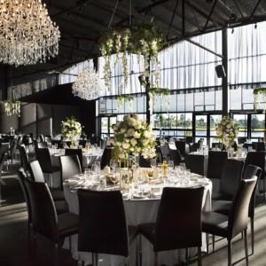 The Park Melbourne Corporate Dinner, Whole Venue