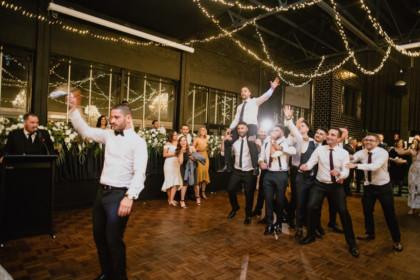 The Park Melbourne Wedding Venue, Whole Venue, Photography by Duuet