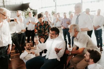 The Park Melbourne Wedding Venue, Whole Venue, Photography by Lavan