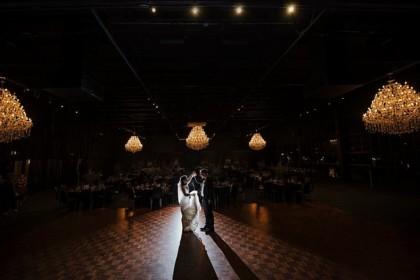 The Park Melbourne Wedding Venue, Whole Venue, Photography by Immerse