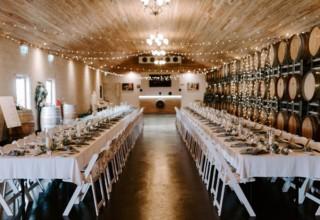 Calvin Estate Wedding and Function Centre