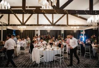 Chateau Elan Wedding Venue, Founders Room