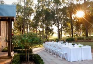 Chateau Elan Wedding Venue, Carriage House