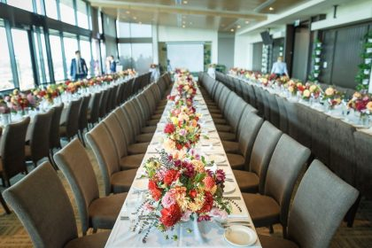 Portsea Golf Club and Mercure Portsea Wedding Venue, Whole Venue