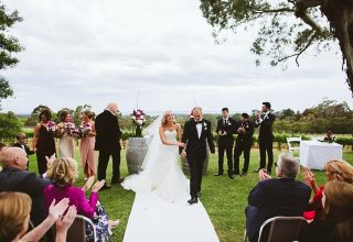 Max's Restaurant Wedding Venue, Grounds, Photography by Michael Briggs.jpg