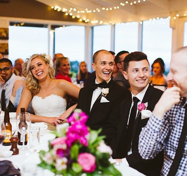Weddings at Max's Restaurant at Red Hill Estate