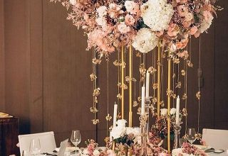 In-house styling at Crowne Plaza Melbourne weddings Pearl Riverfront