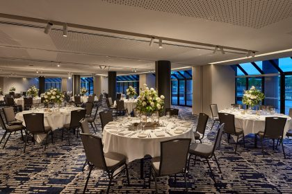Pearl Riverfront Wedding Venue