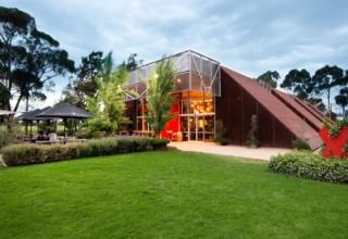 Shadowfax Winery Corporate Venue, Gardens