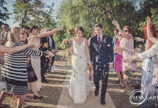 Shadowfax Winery Wedding Venue, Grounds, Photography by Lens to Life