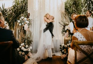 The Post Office Hotel Wedding Venue, Ceremony space, Photography by Duuet
