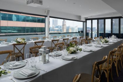 Rydges Sydney Central, The Surry Rooftop