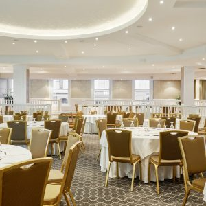 Hotel Windsor Melbourne Corporate Meeting, Bourke Room